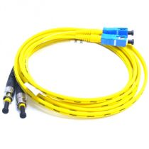 Vimcom SC-ST duplex 50/125 10m