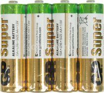 GP Super Alkaline 15ARS LR6