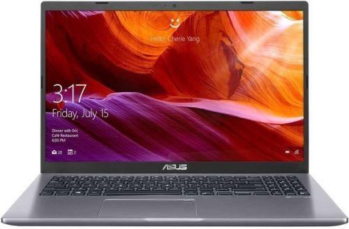 "Ноутбук ASUS VivoBook X509JA-EJ028T 90NB0QE2-M00700 i5 1035G1/8GB/256GB SSD/UHD Graphics/15.6"" FHD/WiFi/BT/Cam/Win10Home/grey"