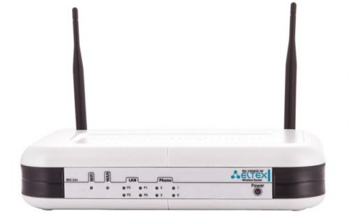 RG-1404GF-W Шлюз VoiceIP ELTEX RG-1404GF-W