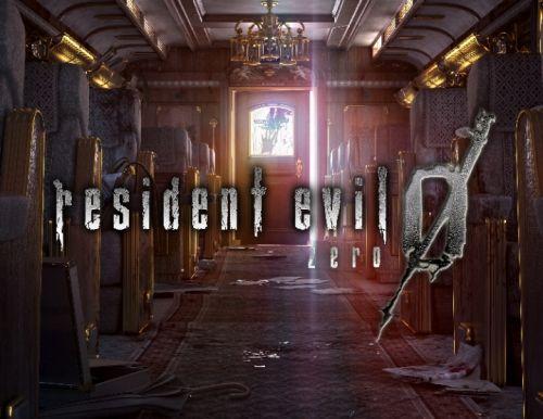 Право на использование (электронный ключ) Capcom Resident Evil 0  - купить со скидкой