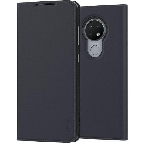 Чехол Nokia 8P00000092 для Nokia 6.2/7.2 Flip Cover