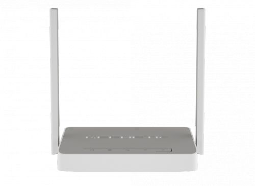 Интернет-центр Keenetic Omni (KN-1410) MultiWAN, 2.4 ГГц с двумя усилителями и антеннами 5 дБи, USB, файловый сервер, DLNA, Time Machine, автономный т