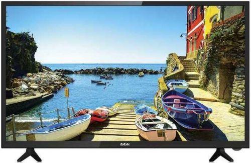 Телевизор BBK 32LEM-1068/TS2C черный/HD READY/50Hz/DVB-T2/DVB-C/DVB-S2/USB