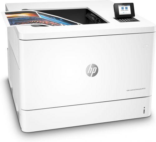 Принтер HP Color LaserJet Enterprise M751dn T3U44A А3, 41 стр/мин, выход 1 стр от 5,7/6,1сек (чб/цв), емкость 4450 л, 16 GB EMMC