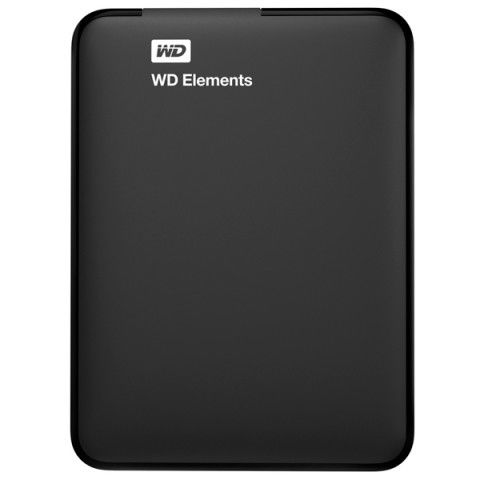 Western Digital WDBMTM0020BBK-EEUE
