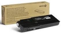 Тонер-картридж Xerox 106R03532 черный (10,5K) XEROX VL C400/C405 тонер картридж xerox 006r01374 черный 6279