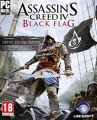 Ubisoft Assassins Creed Iv Black Flag. Deluxe Edition
