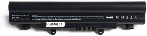 Аккумулятор для ноутбука Acer OEM E5-571 TravelMate P246, Aspire E5-411, V3-472, Extensa 2509 Series. 11.1V 4400mAh PN: AL14A32, KT.00603.008