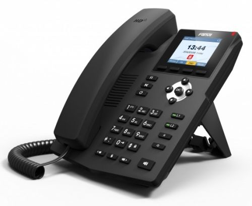 Телефон VoiceIP Fanvil X3S.