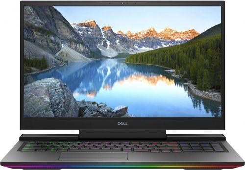 Ноутбук Dell G7 7700 G717-2468 i7-10750H/16GB/1TB SSD/NVIDIA GeForce RTX 2060 6GB/17.3/IPS/Full HD/Win10Home/WiFi/BT/Cam/black