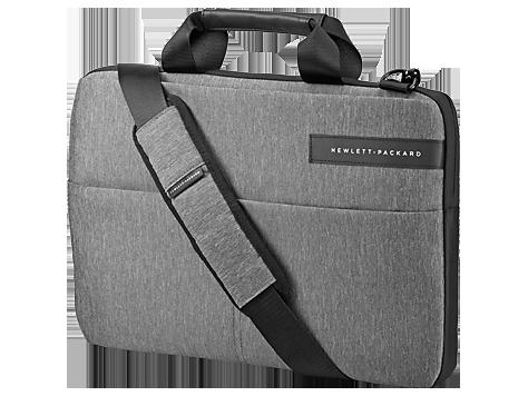 Hewlett-Packard Сумка для ноутбука HP Signature Slim Topload (L6V67AA)