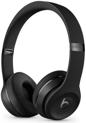 Наушники беспроводные Beats Solo3 MX432EE/A black