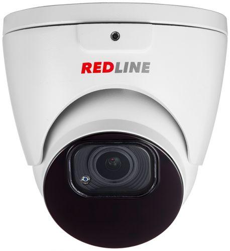 Фото - Видеокамера IP REDLINE RL-IP68P.FD-M моторизированная варифокальная купольная 4K видеокамера
