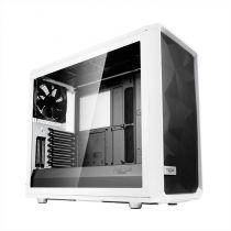 Fractal Design Meshify 2 White TG Clear Tint