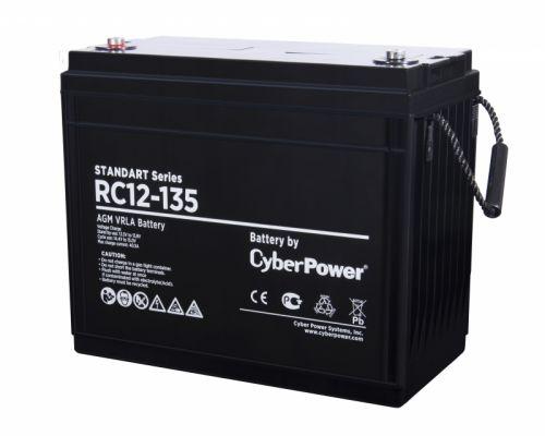 Батарея для ИБП CyberPower RC 12-135 12V 135 Ah