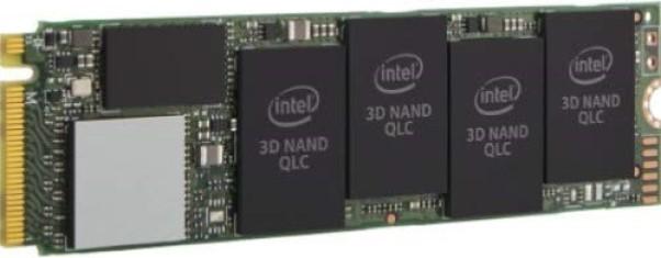 Intel SSDPEKNW512G8X1