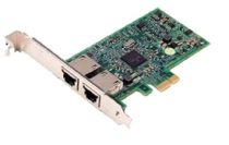 Dell Broadcom 5720 DP 1Gb Network Interface Card, Low Profile - Kit