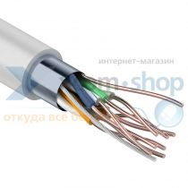 PROconnect FTP 4PR CAT5e 305м LIGHT