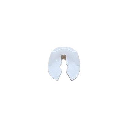 Запчасть Konica Minolta 45AA20400 стопорное кольцо для K7155, 7165, 7085, BizHub Pro 1051, Pro1200 кольцо стопорное 16 usm600