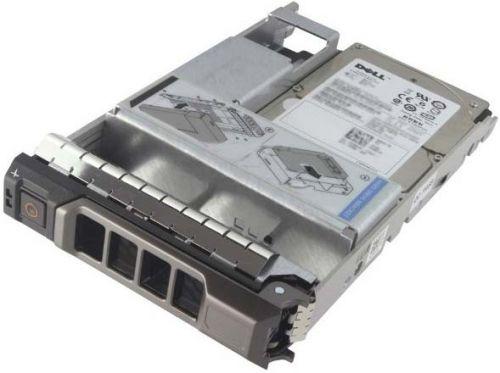 "Dell Жесткий диск Dell 400-ASHG 1TB, 7.2k RPM, SATA 6Gbps, 512n, 2.5"" in 3.5"" HYB CARR, hot-plug, 14G"