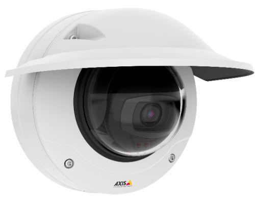 Видеокамера Axis Q3517-LVE 01022-001 5Мп, 1/1,8