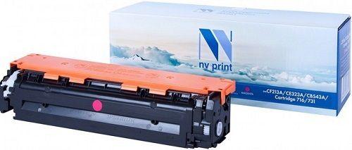 Картридж NVP NV-CF213A/CE323A/CB543A для HP LaserJet Color Pro M251n/M251nw/M276n/M276nw/CP1525n/CP1525nw/CM1415fn/CM1415fnw/CP1215/CM1312/CM1312nfi/C