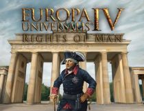 Paradox Interactive Europa Universalis IV: Rights of Man -Expansion