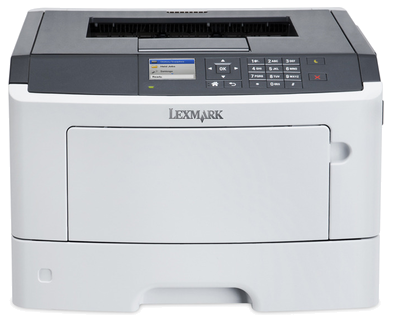 Lexmark Принтер Lexmark MS415dn (35S0280)