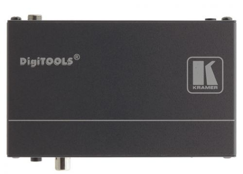 Преобразователь Kramer FC-69 41-90043490 эмбеддер/деэмбеддер аудио в/из сигнала HDMI, поддержка 4К60 4:2:0