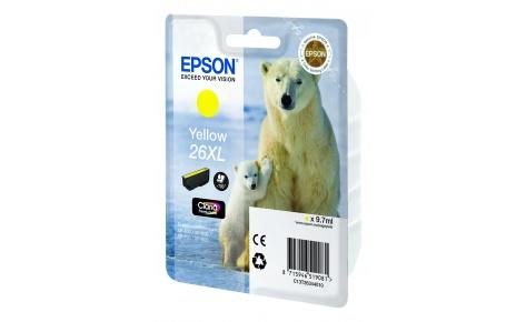 Epson C13T26344012