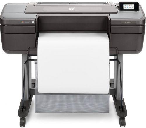 Принтер HP DesignJet Z9+ PS W3Z72A 44