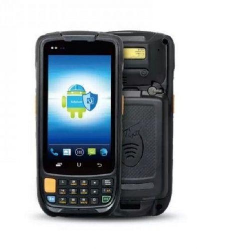 Терминал сбора данных Urovo i6200 MC6200S-SZ3S5E000H Android 5.1/2GB/16GB/2D Imager/Zebra SE4710/4G (LTE)/GPS/NFC/WiFi/4.0