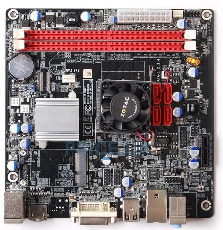 Zotac IONITX-E-E Synergy Chipset Driver PC