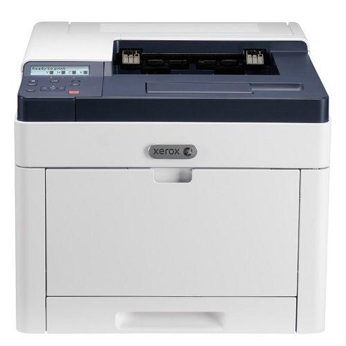 Принтер цветной светодиодный Xerox Phaser 6510N A4, 28/28ppm, max 50K pages per month, 1GB, PS3, PCL6, USB, Eth, HiQ LED