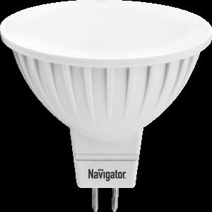 Navigator Лампа светодиодная Navigator 94244 NLL-MR16 (18869)