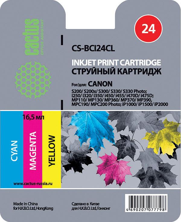 Cactus CS-BCI24CL