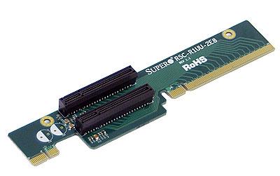 Supermicro RSC-R1UU-2E8
