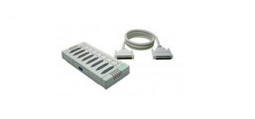 Коробка MOXA OPT 8A+ 8-port RS-232 Connection Box, female DB25, PCI Express