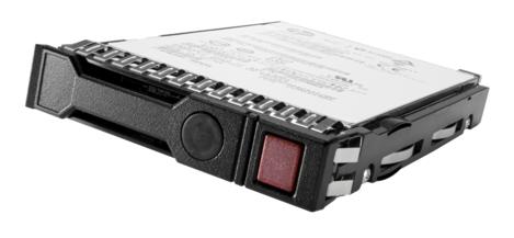 HPE - Опция HPE 881457-B21 HPE 2.4TB 2,5''(SFF) SAS 10K 12G Hot Plug SC 512e DS Enterprise HDD (for HP Proliant Gen9/Gen10 servers)
