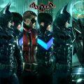 Warner Brothers Batman: Arkham Knight - Crime Fighter Challenge Pack #3