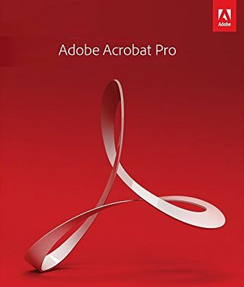 Adobe Acrobat Professional 2017 Multiple Platforms Russian AOO Lic. TLP (1 - 9,999) Government