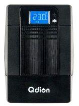 FSP Group Qdion QDV 650