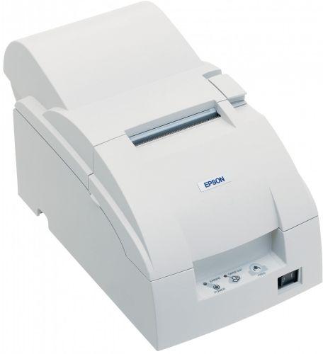 Фото - Принтер Epson TM-U220A (007) C31C513007 Serial, PS, ECW, white принтер epson c6000ae c31ch76102 colorworks
