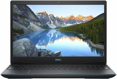Фото - Ноутбук Dell G3 3500 G315-8540 i5-10300H/8GB/512GB SSD/NVIDIA GeForce GTX 1650 4GB/15.6 WVA/FHD/Linux/WiFi/BT/Cam/black ноутбук dell g3 3500 g315 8502 i5 10300h 8gb 256gb ssd 15 6 fhd nv gtx 1650 4gb linux black