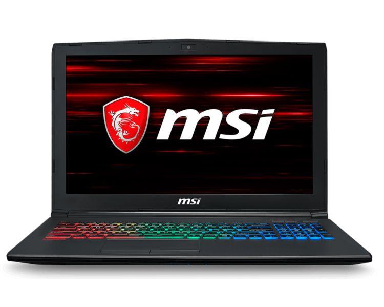 MSI GF62 8RE-043RU
