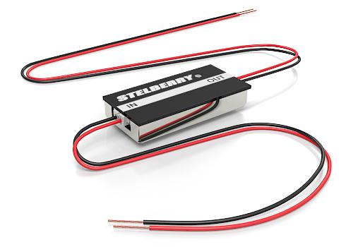 Фильтр Stelberry MX-110 питания для активных микрофонов с повышенным коэффициентом подавления помех