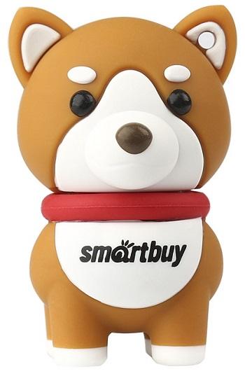 SmartBuy SB16GBAkitaW
