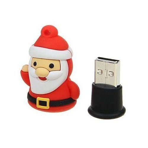 Накопитель USB 2.0 32GB SmartBuy SB32GBSantaS