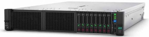 Сервер HPE ProLiant DL380 Gen10 P24844-B21 Xeon Silver 5218R/32GB/S100i(ZM/RAID 0/1/10/5)/noHDD(8/24+6up)SFF/noDVD/iLOstd/4HPFans/2x10GbFLR-SFP+/EasyR